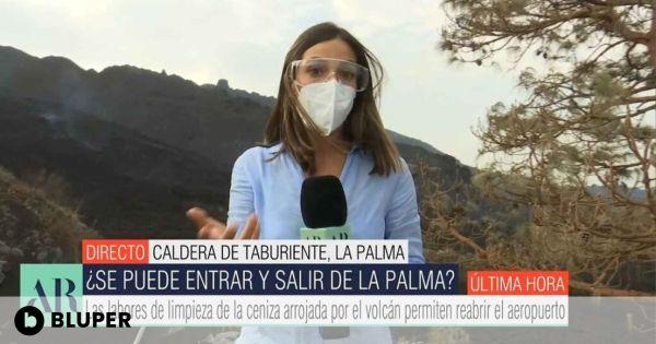 """La Guardia Civil abronca a una reportera de Ana Rosa: """"Pusisteis en peligro  vuestra vida y la nuestra"""""""
