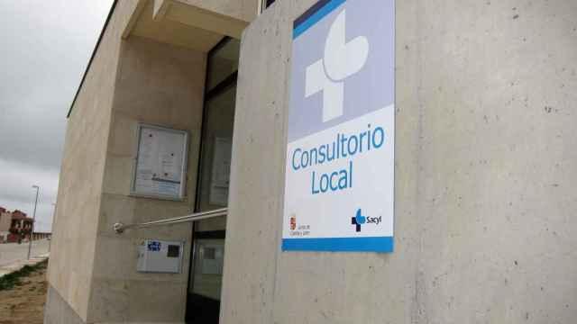 Un consultorio médico