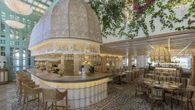 Bugao, el nuevo restaurante de cocina marinera del chef Hugo Ruiz en Madrid