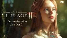 Lineage2M ya tiene disponible su página de registro para la beta en octubre
