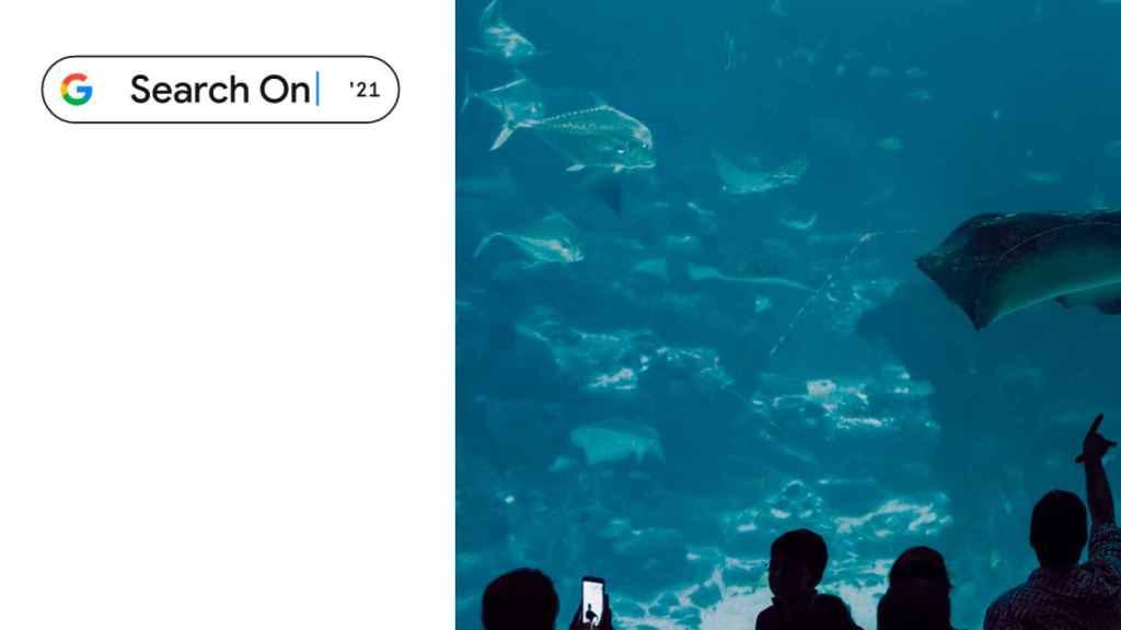 Google añade inteligencia artificial a la búsqueda desde el móvil