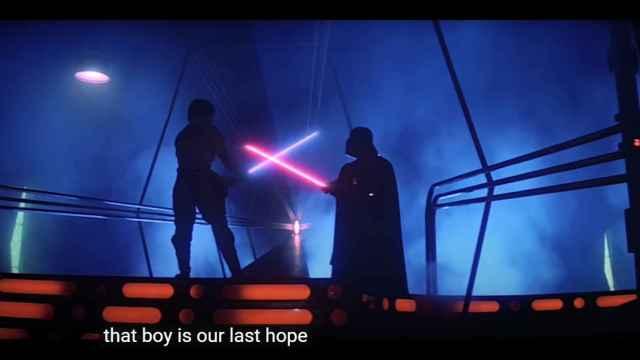 El Aula de Cine de la UA trae al responsable de la traducción de sagas como Star Wars y Marvel.