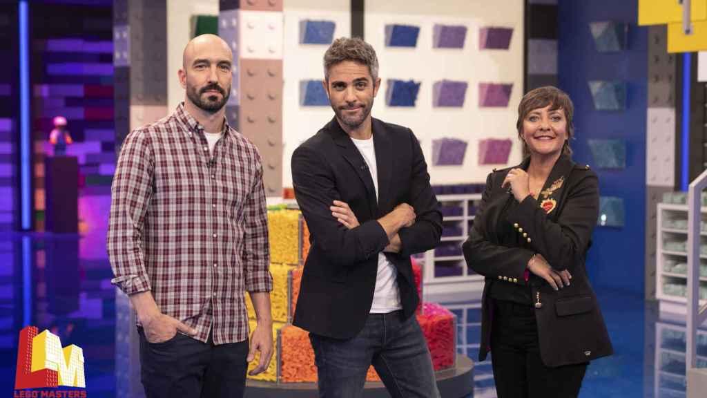 'LEGO Masters' se emitirá en el prime time de Antena 3.