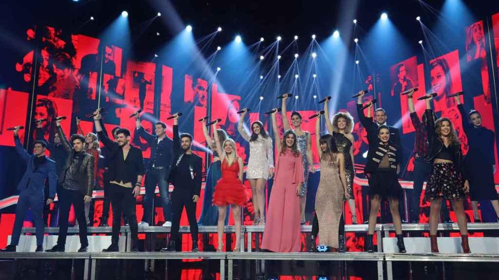 El formato musical conmemorará sus dos décadas con un programa especial en YouTube.