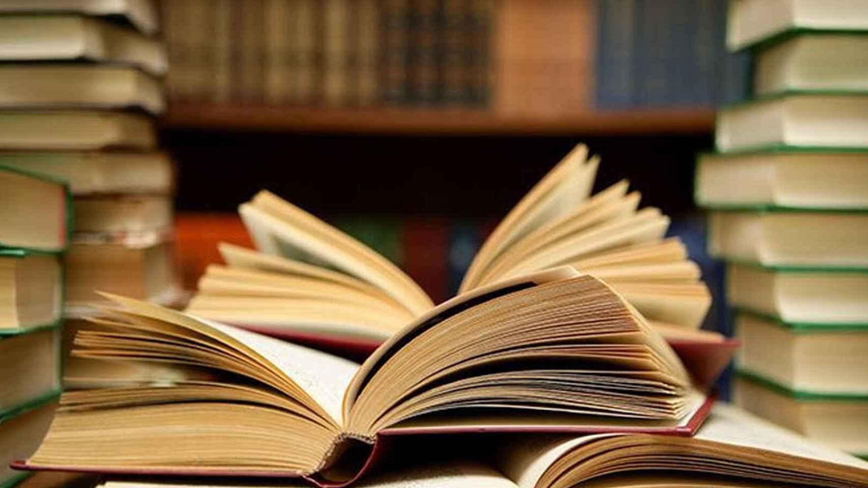 Los diez libros de Octubre: las obras imprescindibles con las que celebrar la Noche de los Libros