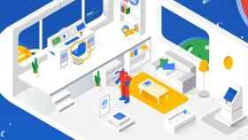Así es Space Shelter, el juego educativo de Google