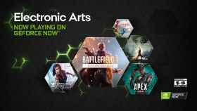 Los juegos de EA Sports llegan a GeForce NOW