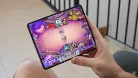 OPPO lanzaría un plegable al estilo del Galaxy Z Fold