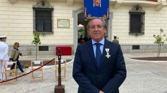 Ángel NIcolás, optimista solo a medias respecto a la recuperación en Castilla-La Mancha