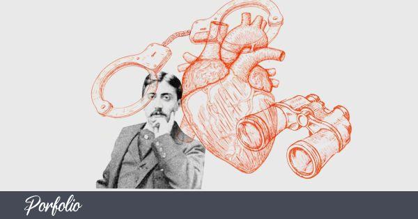 Proust y su Medicina para el Amor: Seis Consejos