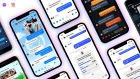 Facebook Messenger e Instagram Messenger