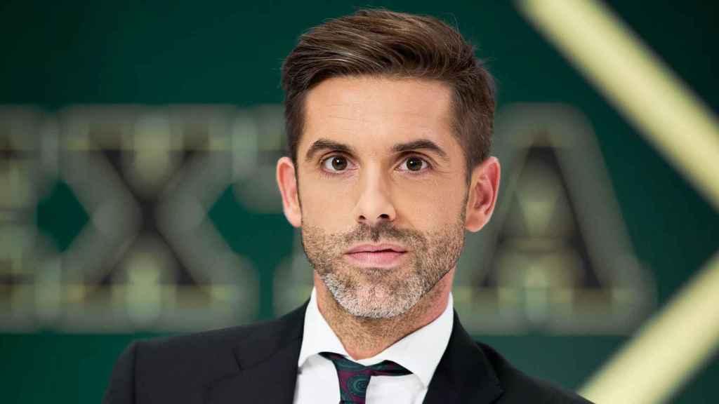 Quién es José Yélamo, el presentador de 'laSexta Noche' que hoy participa en 'Pasapalabra'