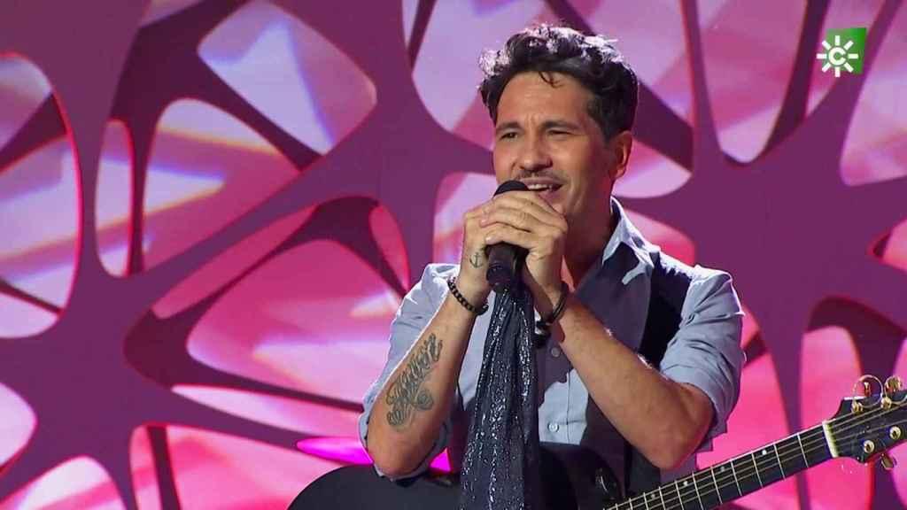 Quién es David DeMaría, el cantautor que desde hoy participa como invitado en 'Pasapalabra'