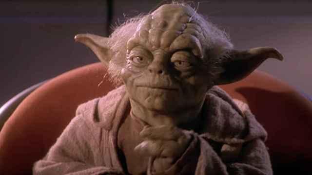 De Yoda a Grogu, Quico Rovira Beleta ha visto la evolución de 'Star Wars' desde que empezó a traducir la saga con el 'Episodio I: La amenaza fantasma'..