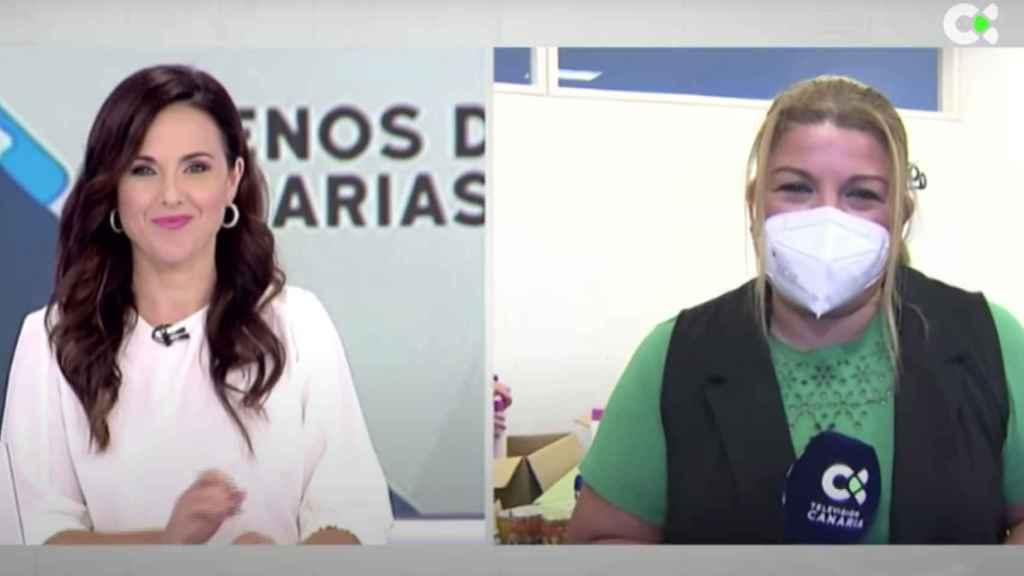 La TV Canaria logra su máximo histórico gracias a La Palma; Telemadrid se hunde con su peor dato en 30 meses