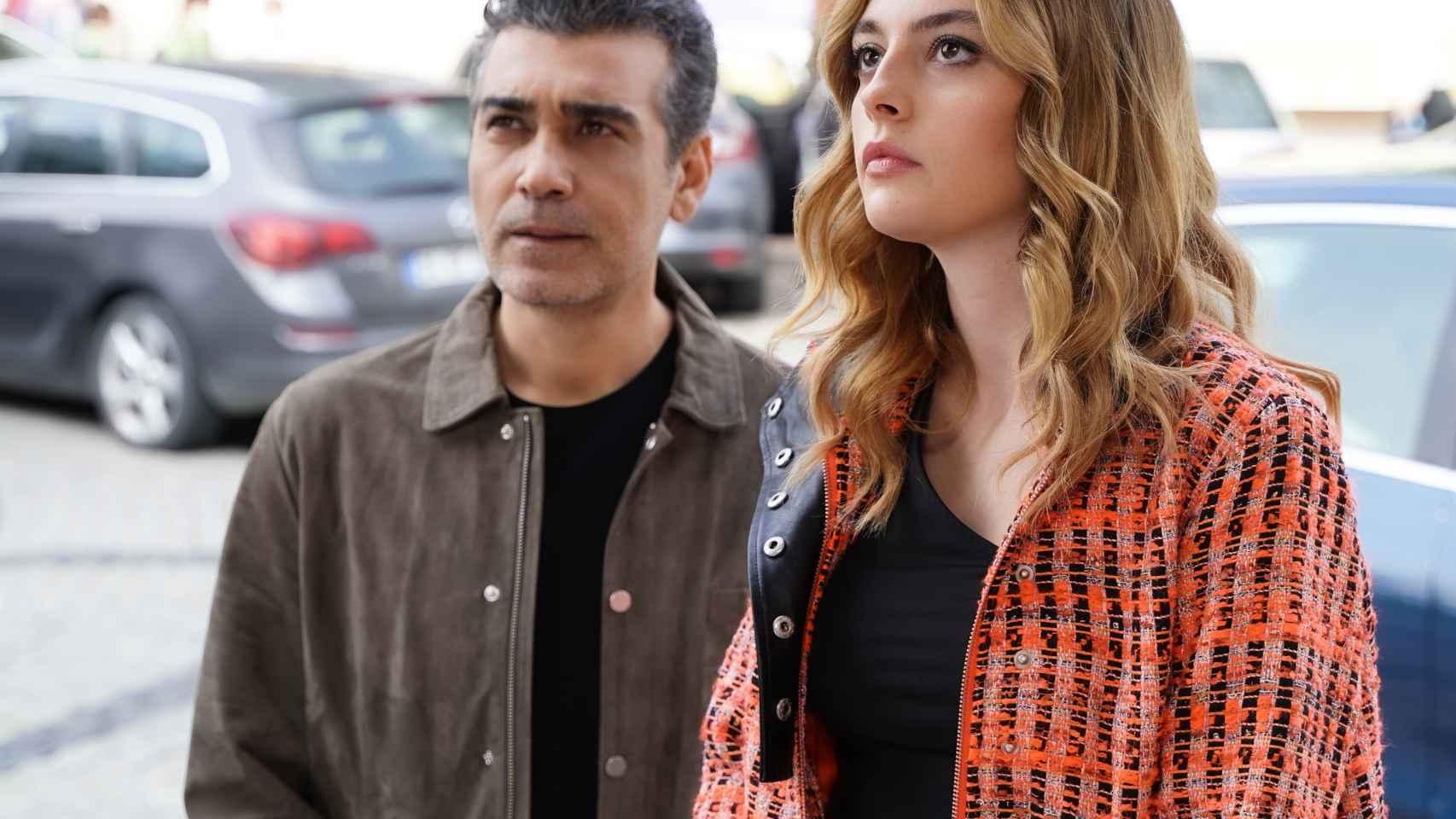 Avance en fotos del nuevo capítulo de 'Infiel' que Antena 3 emite este domingo 3 de octubre