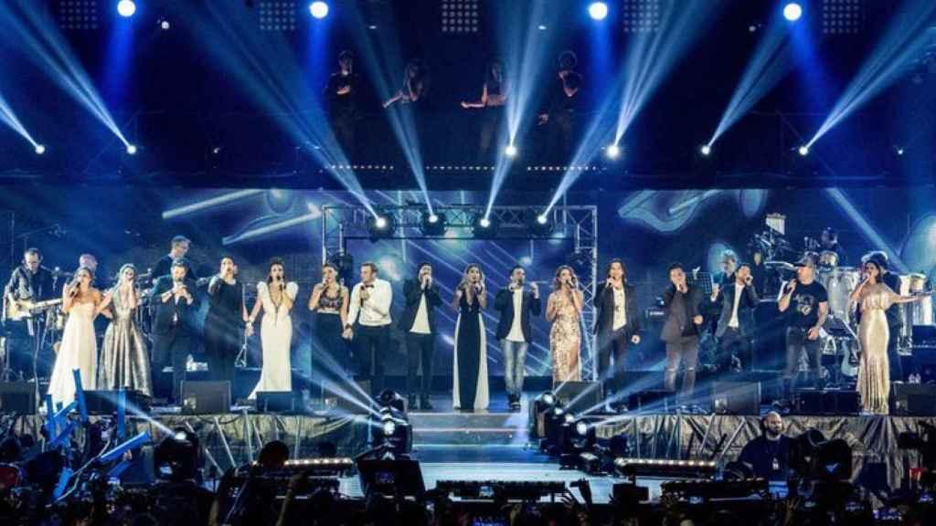 'Operación Triunfo': TVE y la oportunidad perdida de celebrar los 20 años de una de sus marcas estrella