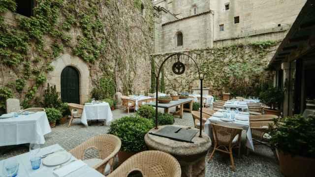 Torre de Sande, el restaurante informal de los creadores de Atrio en Cáceres