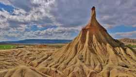 5 desiertos para descubrir en España