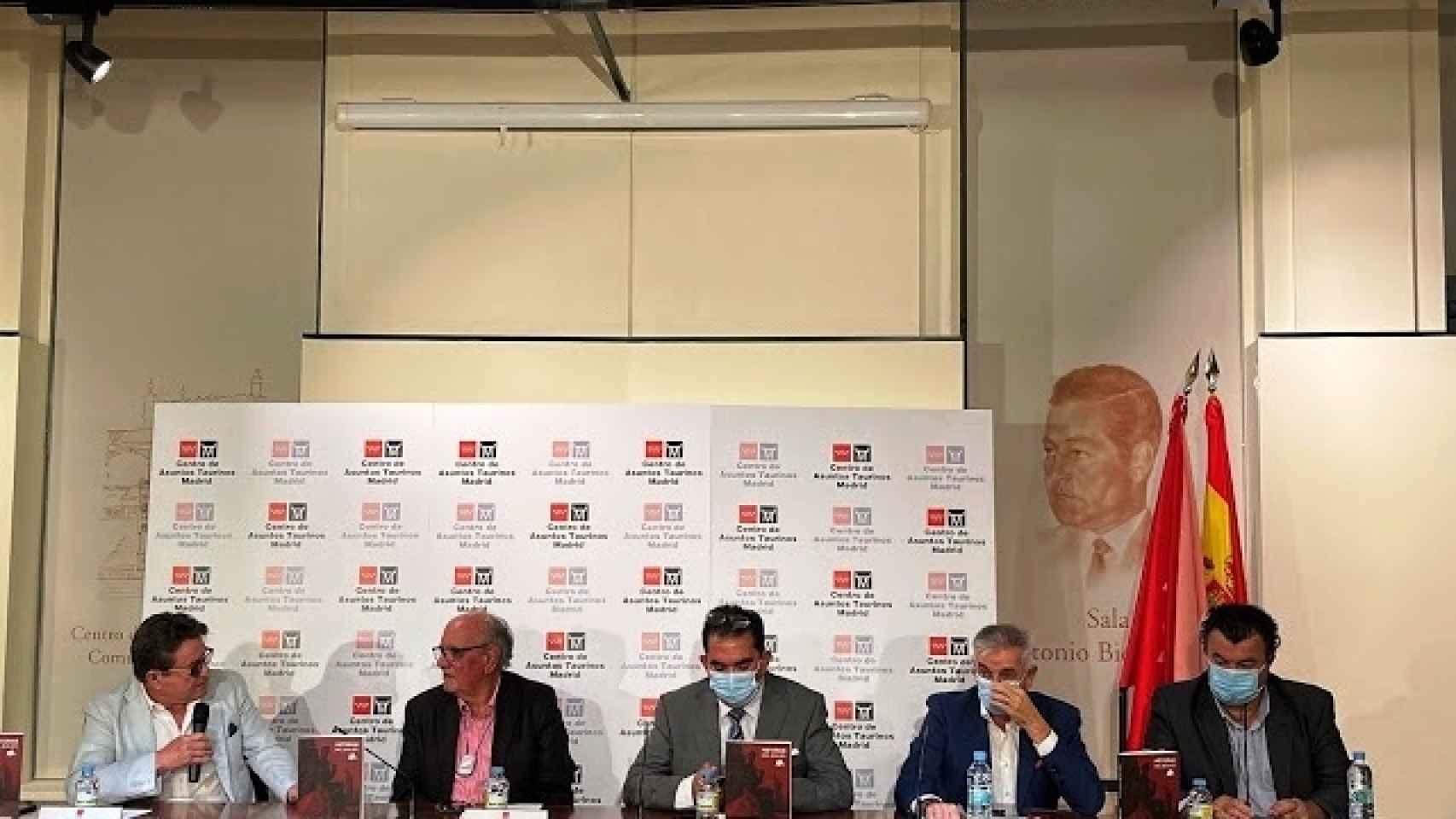 Libro de Antonio Risueño sobre el Bolsín de Ciudad Rodrigo