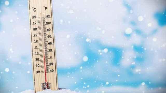 Previsión meteorológica para este lunes en Castilla-La Mancha