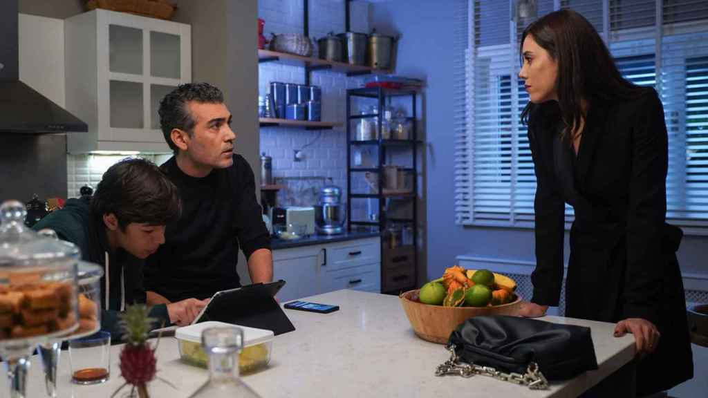 'Infiel' lider la noche con ventaja sobre 'Secret Story' y 'Lo de Évole' estrena con buen dato