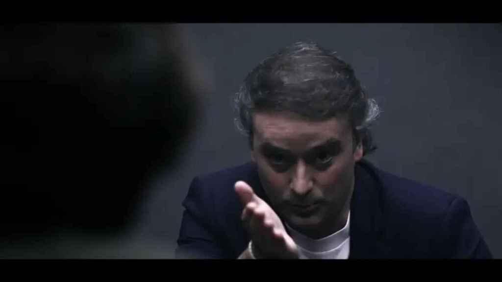 Iván Redondo ha reaparecido este domingo en 'Lo de Évole'.
