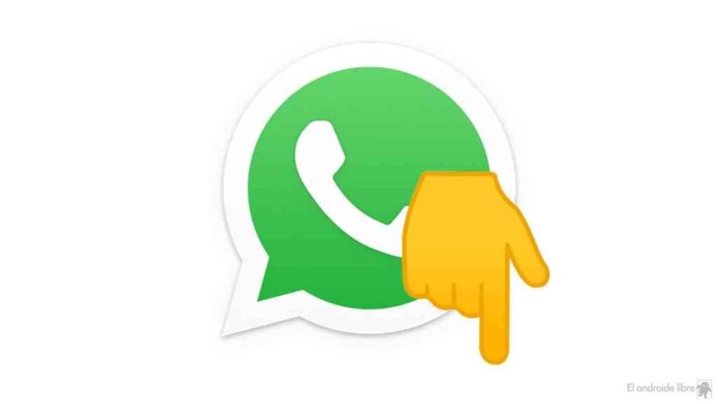 WhatsApp no funciona en España