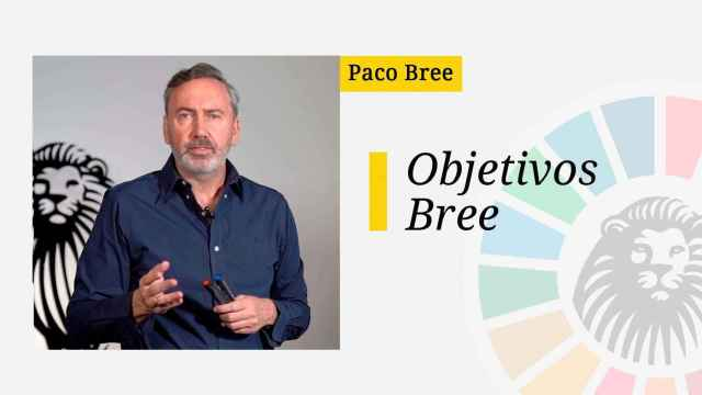 Objetivos Bree / ¿Son las empresas el problema o la solución a la sostenibilidad?