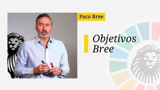 Objetivos Bree / ¿Cómo llevar una empresa al nivel tres de sostenibilidad orientada a la innovación?