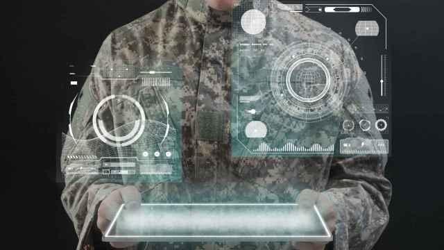 La Brigada Digital es el gemelo digital del Centro de Pruebas y Validación del Ejército de Tierra. FOTO: Rawpixel en Freepik.
