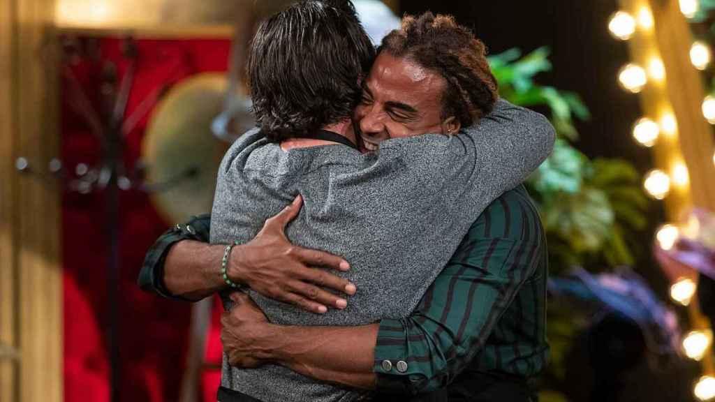 'MasterChef Celebrity' supera la barrera de los 2 millones con la expulsión de Yotuel Romero