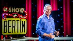 Telemadrid confía en Bertín Osborne y emitirá su mismo programa de Canal Sur