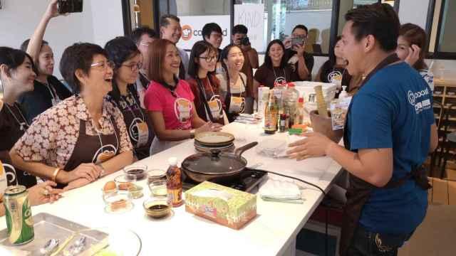 Cookpad nació en Japón, donde se convirtió pronto en un fenómeno culinario.