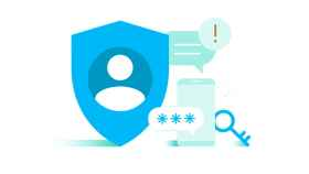 En la app de Google se añadirá un botón en Android para las contraseñas