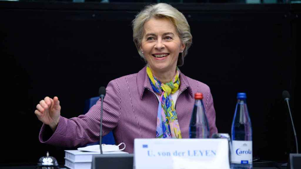 La presidenta Ursula von der Leyen sí apoya romper el vínculo entre el precio del gas y el de la electricidad