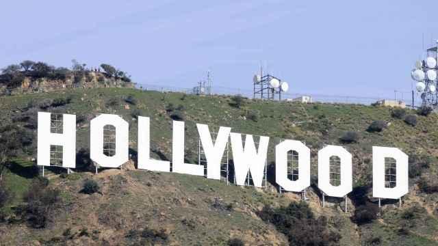 Hollywood Sign es el nombre con el que se conoce al famoso letrero situado en Monte Lee.