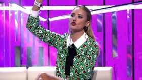 "Alba Carrillo abandona enfadada 'Secret Story': ""Ganará Adara o Luca, esto es 'GH VIP 8'"""