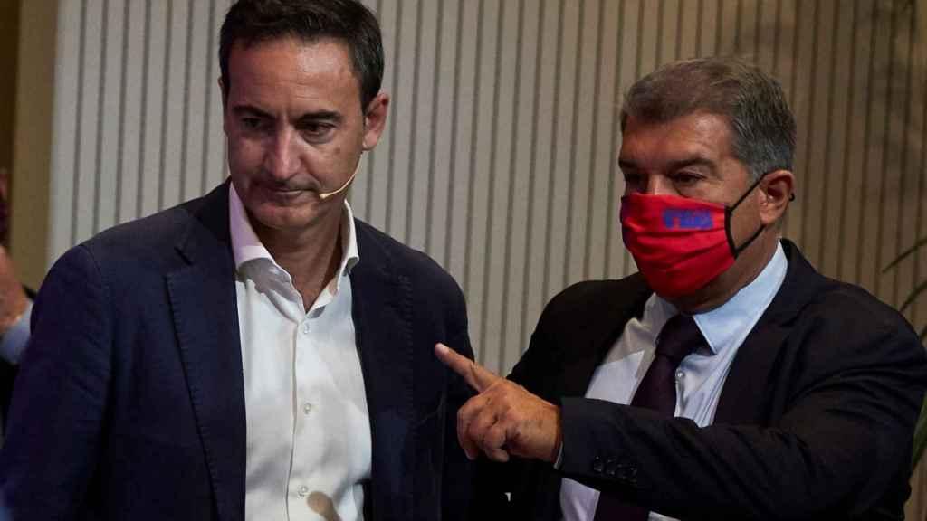 Ferran Reverter y Laporta
