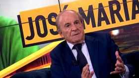 José María García culpa a Aznar de su salida de la radio: me peleé con un dictador muy caprichoso