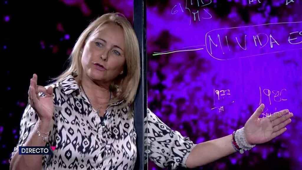 El auténtico bombazo de 'Secret Story' no es Adara: se llama Lucía Pariente