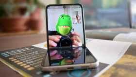Un mes con el Samsung Galaxy Z Flip 3, el plegable de moda