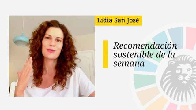 El consejo sostenible de Lidia San José