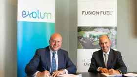 Exolum invertirá 2 millones en la primera planta de hidrógeno verde de la Comunidad de Madrid