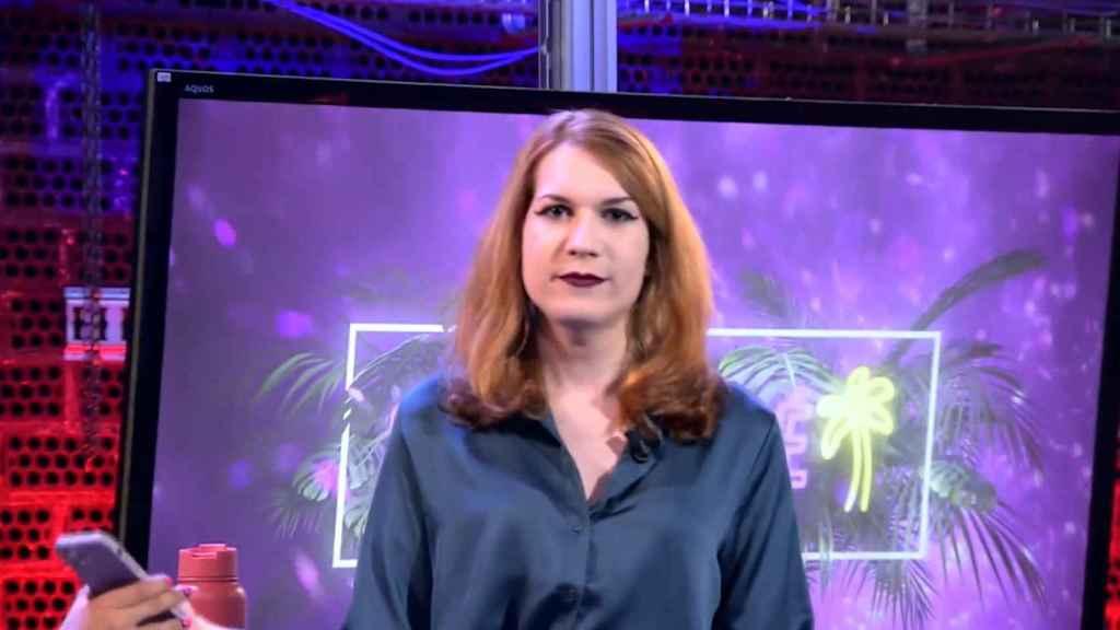 Elsa Ruiz ha respondido a los ataques de Ylenia en 'Sobreviviré'.