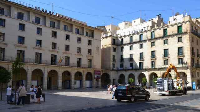 La Audiencia de Alicante ha ratificado la condena de las dos mujeres.