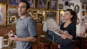 Telecinco vuelve a probar suerte con una serie turca: emitirá la exitosa 'Amor a segunda vista'