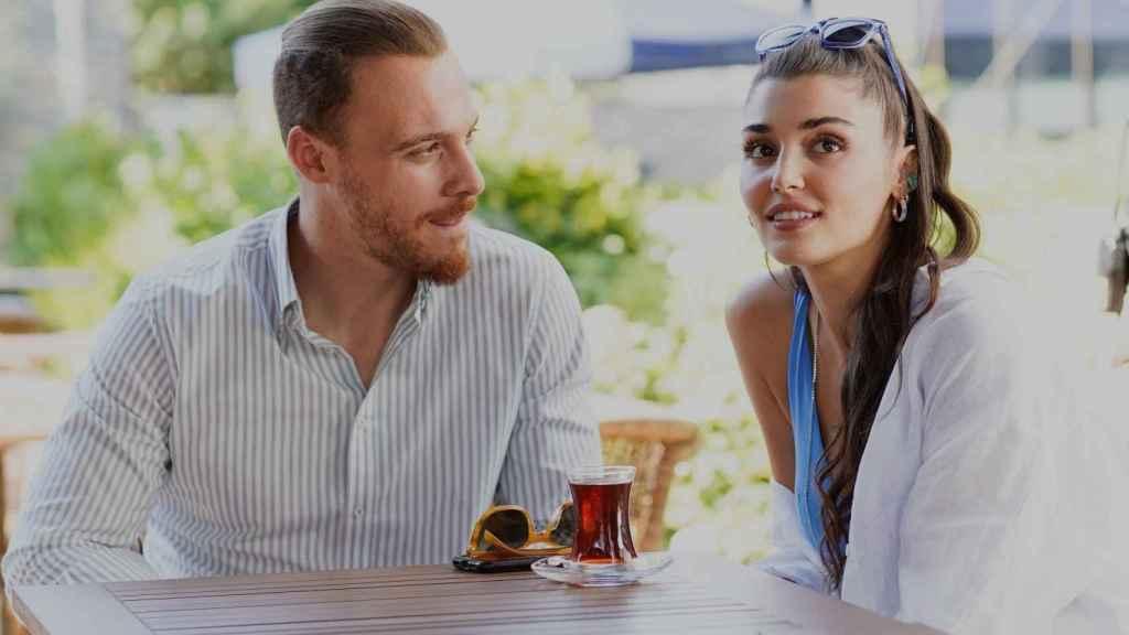 'Love is in the air': ¿Cuándo emitirán Mitele PLUS y Divinity el final de la serie turca?