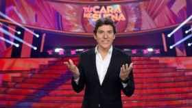 Antena 3 ya promociona la nueva edición de 'Tu cara me suena'.