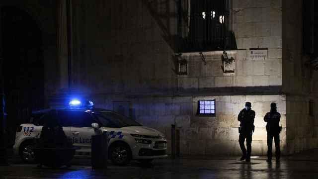 Policía Local de León / ICAL